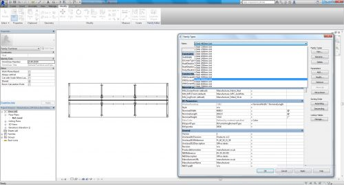 Our top 5 revit tips 1: Standardised Structure
