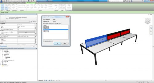 Out top 5 revit tips 2: Clever Modelling