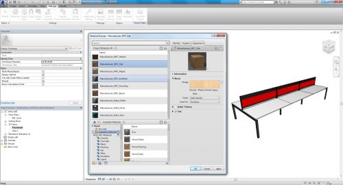 Out top 5 revit tips 3: Simple and functional