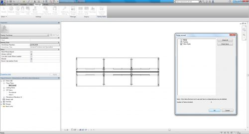 Out top 5 revit tips 5: Keep it clean